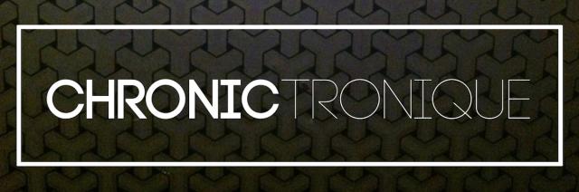 chronic tronique black strobe