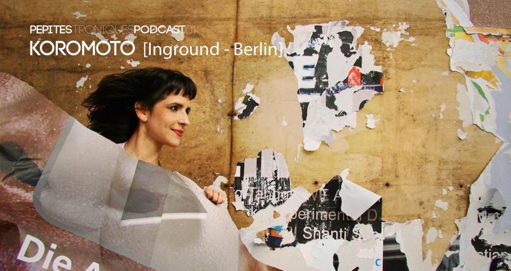 koromoto inground berlin