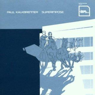 paul kalkbrenner - superimpose