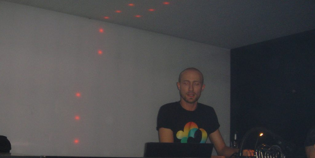 paul kalkbrenner watergate berlin