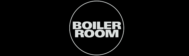 Boiler Room : Inner The Music