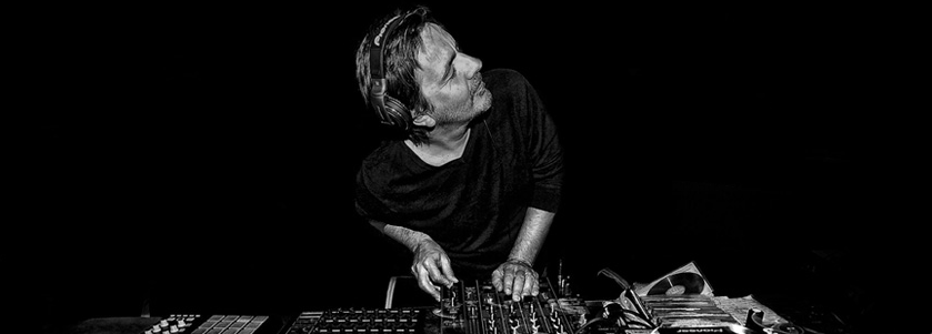 It Is What It Is : l'émission radio de Laurent Garnier
