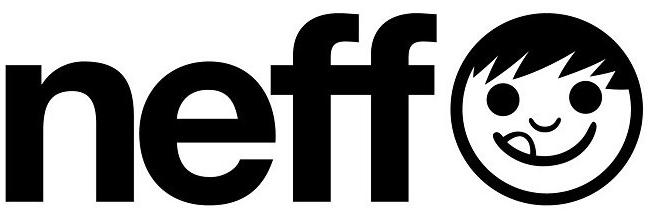 NEFF : New Retro Attitude