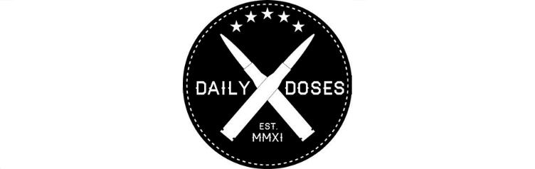 Ryan Alberts a créé Daily Doses la snapback de luxe