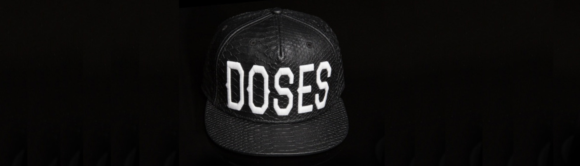 Daily Doses by Ryan Alberts