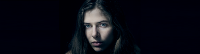 Laurel Halo de New York est sur le label Hyperdub