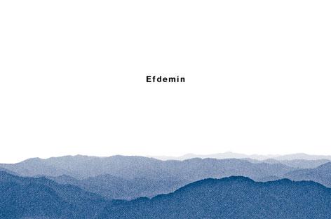 Efdemin : son troisième album Decay