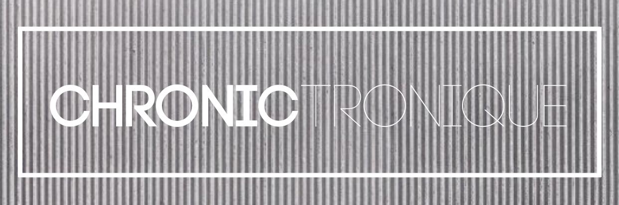 Documentaires sonores mettant à l'honneur les artistes et clubs mythiques du mouvement électro
