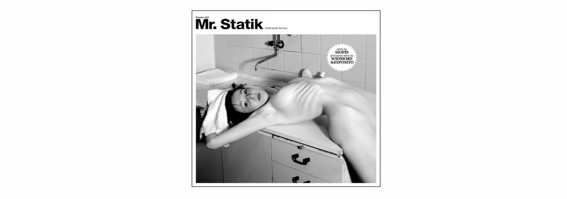 perplex recordings mr statik