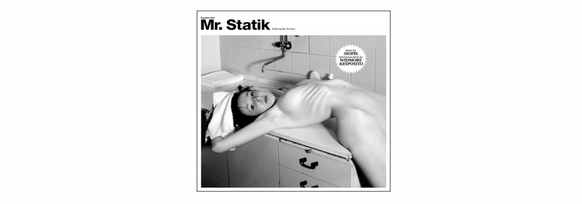 perplex recordings mr statik