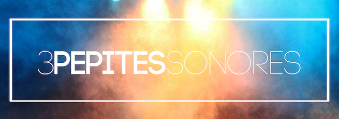 3 pépites sonores + 1 : Kris Wadsworth