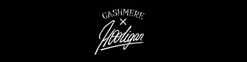 Cashmere x Hooligan : un autre état d'esprit de la wear