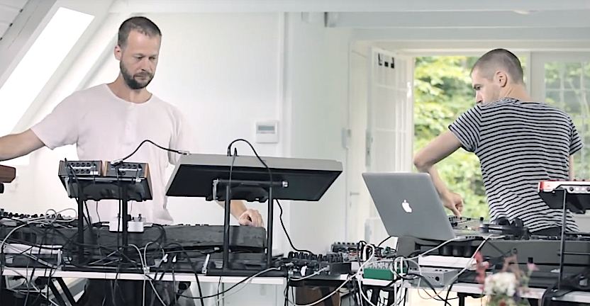 You are currently viewing Minilogue : As Human As Possible