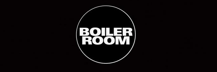 Boiler Room : une compilation de fails inquiêtants