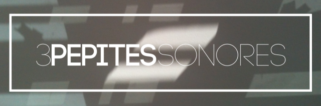 pepites sonores house