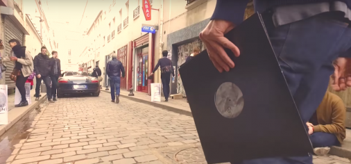 The Underground Sound of Paris: Techno Music in Paris