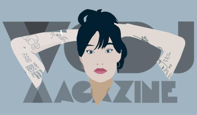 wodj magazine
