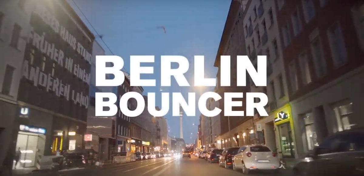 Berlin Bouncer : trois physios emblématiques racontent leurs nuits berlinoises