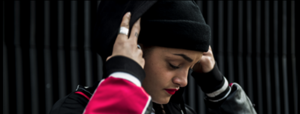 DJ Soall Femme DJ parisienne