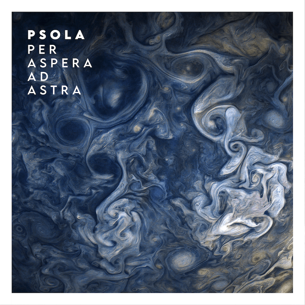 You are currently viewing Psola signe un nouvel EP « Per Aspera Ad Astra » sur le label Maquisards