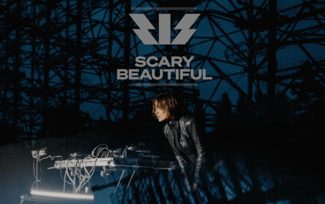 Scary Beautiful par DJ Nastia