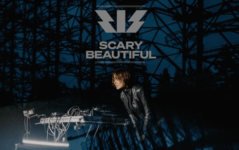DJ Nastia présente 'Scary Beautiful', un voyage audiovisuel dans des lieux inédits