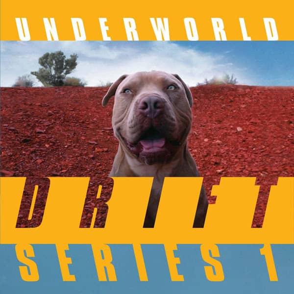 You are currently viewing Underworld : Le duo légendaire britannique dévoile leur nouvel album intitulé Drift Series 1