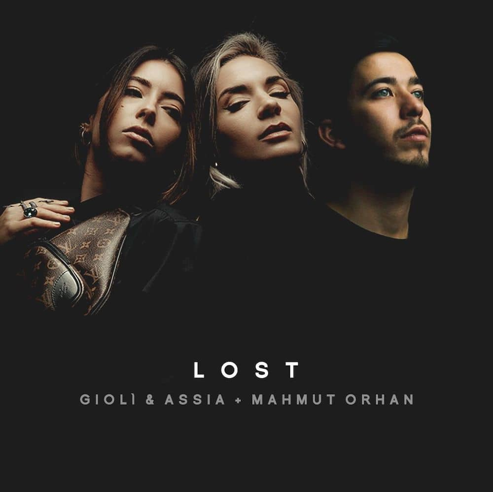 "Gioli et Assia single ""Lost"""