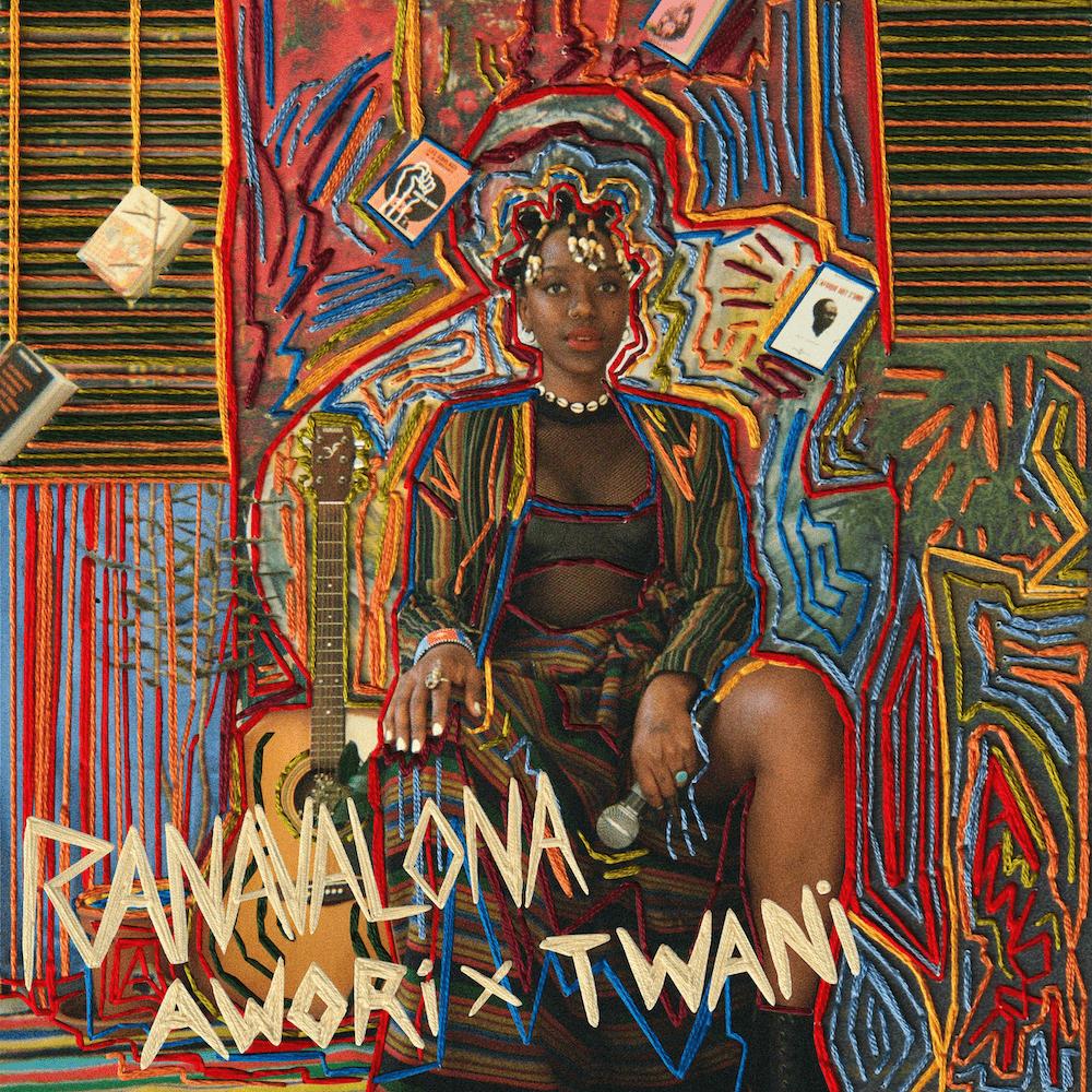 Le duo Awori & Twani sort un nouveau single « Mindful » extrait de leur prochain album « Ranavalona »