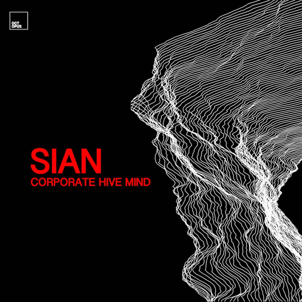 sian corporate hive mind