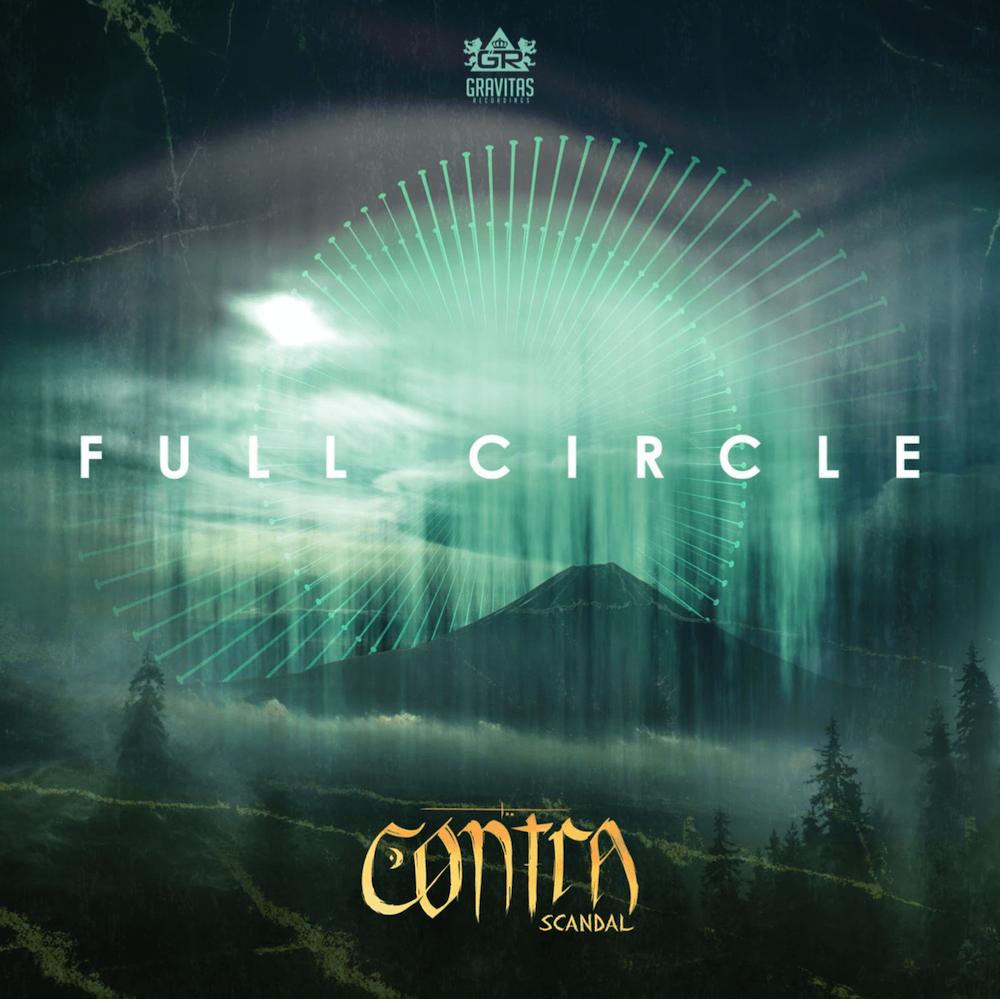 You are currently viewing Contra Scandal emmène les auditeurs autour du monde avec son premier album « Full Circle »