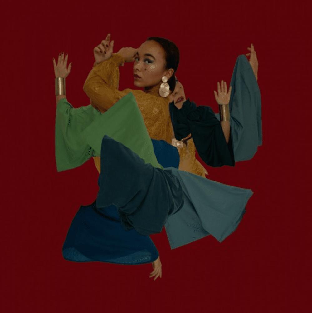 Joplyn, jeune artiste émergente basée à Berlin, révèle son premier album « Pappelallee 01 », un voyage étonnant à travers sa palette sonore large et variée.