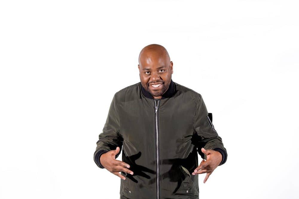 Josi Chave producteeur de musique eletronique Afrique du Sud