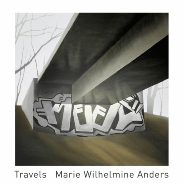 Marie Wilhelmine Anders Travels electronica EP