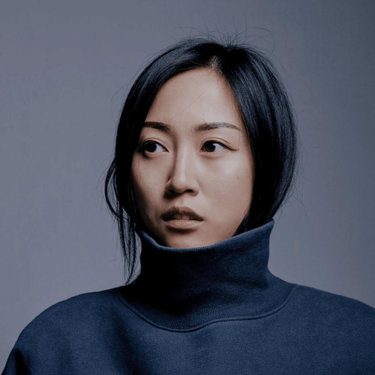 Shubostar Techno Queen sud-coréenne basée à Mexico. Elle lance son propre label uju Recards