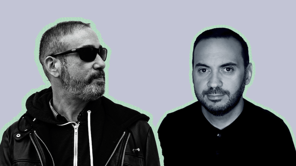 Producteurs Trip-Hop Thomas Blondet & Steven Rubin