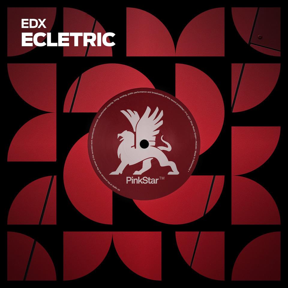 You are currently viewing EDX dévoile un nouveau single étonnant intitulé « Electric » via via Pinkstar Records