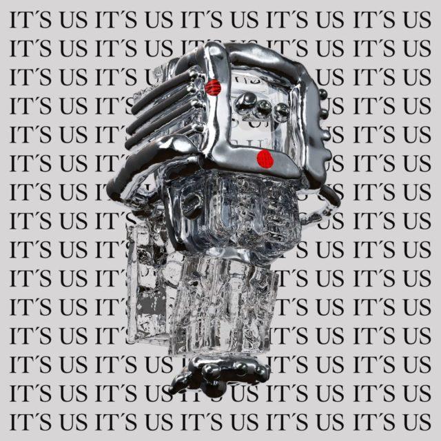 """Innellea producteur électronique sort EP """"It's Us"""""""