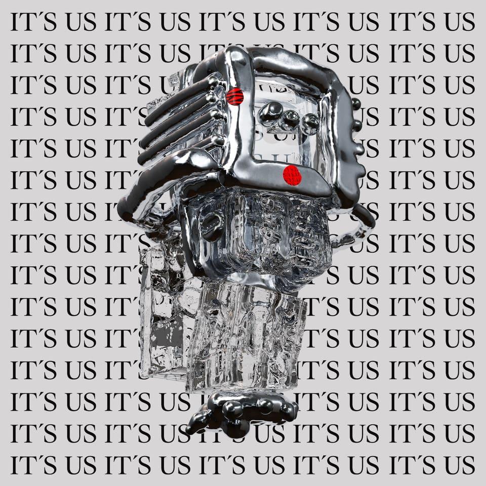 You are currently viewing Innellea dévoile son nouvel EP, « It's Us », composé de trois titres à couper le souffle
