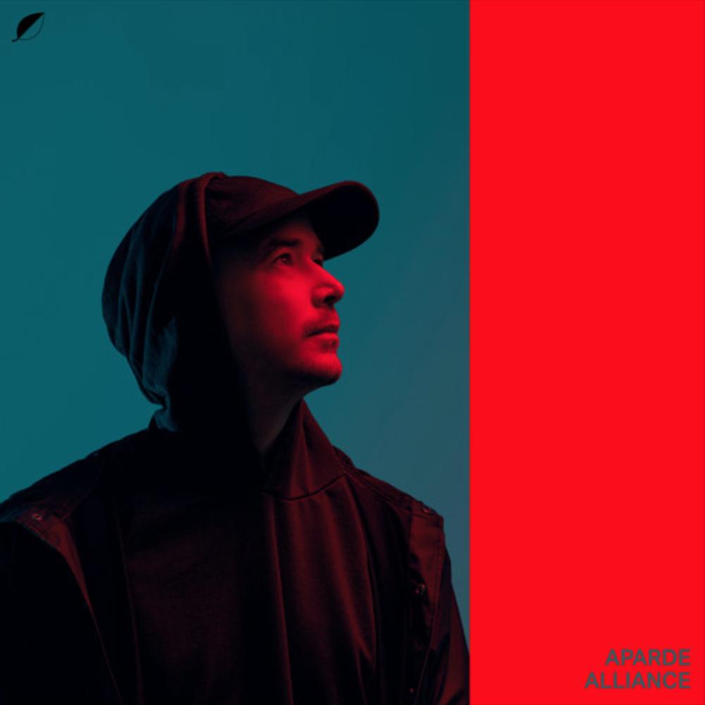 Aparde, le nouveau protégé de Ki Records, dévoile son nouveau single 'ALLIES'