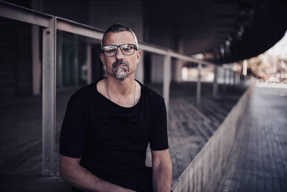Gaetano Parisio revient Conform Records