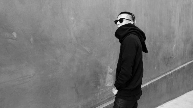 juheun remix Dusty Kid morceau Constant Rising