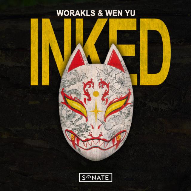 worakls wen yu inked