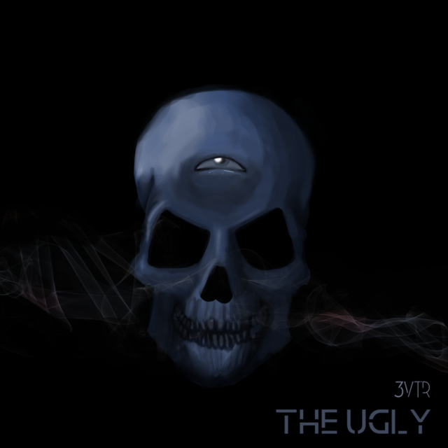 3VTR The Ugly cover