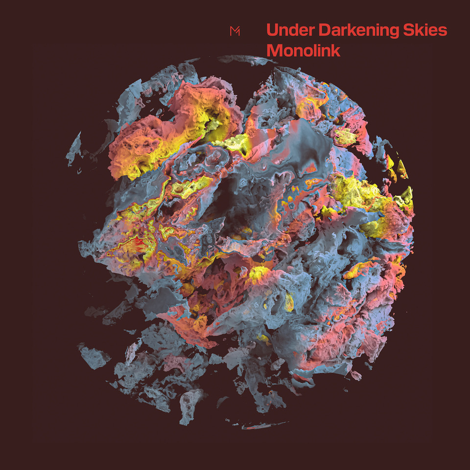 Monolink sort son deuxième album studio « Under Darkening Skies »