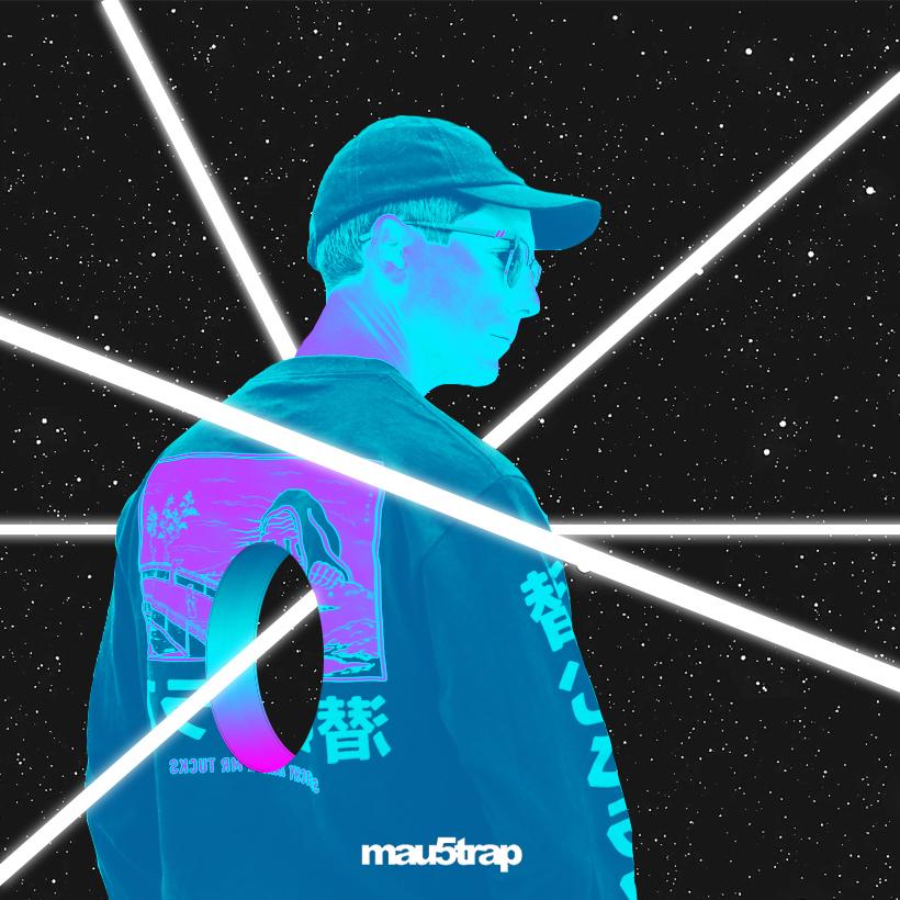 Read more about the article Notaker fait son retour sur mau5trap avec l'hymne de l'entrepôt breakbeat qu'est son nouveau track « SMYL »