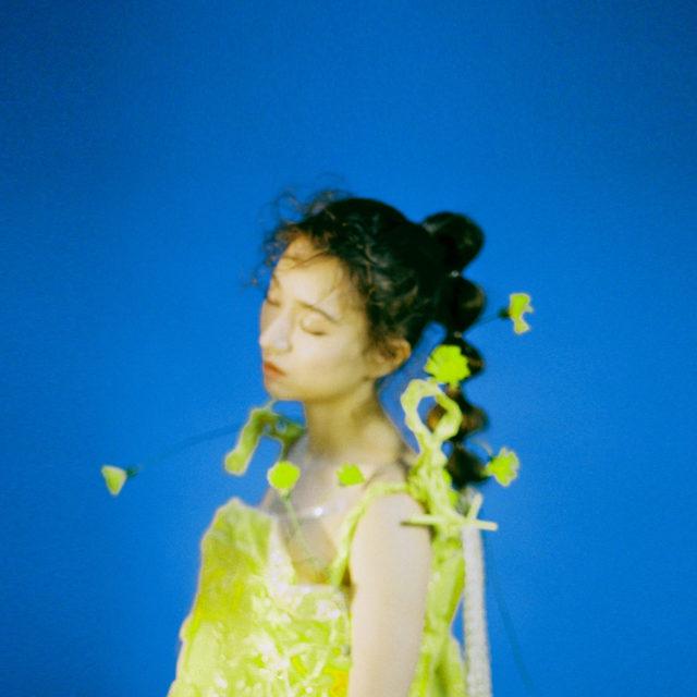 """""""What You Love"""" Didi Han feat. Wansun Kim © Dasomhahn"""