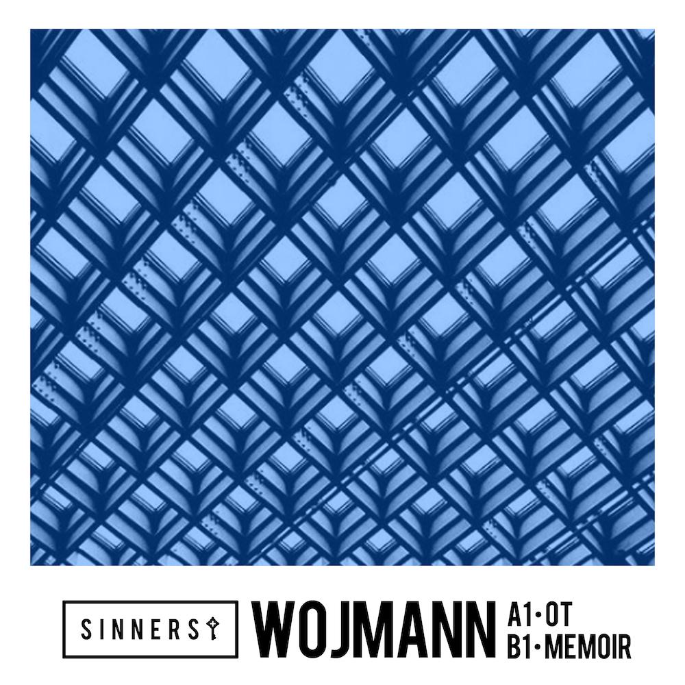 Wojmann revient avec « OT », un EP techno mélodique dans lequel il livre ses émotions avec sincérité et justesse, via Sinners
