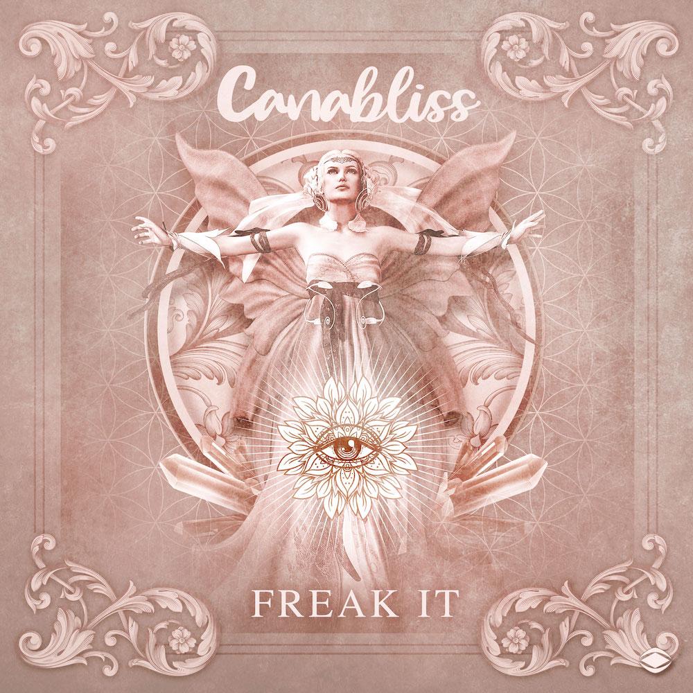 Read more about the article La star montante de la Bass Music, Canabliss, revient avec son premier single de l'année, « Freak It » et marque ses débuts chez Sskwan
