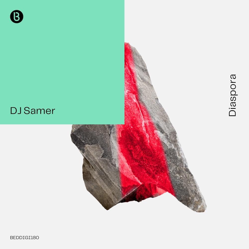 You are currently viewing La légende DJ Samer signe un nouveau single enivrant « Diaspora » sur Bedrock Records